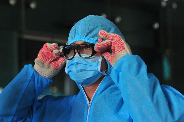 NÓNG: Bộ Y tế công bố thêm 4 bệnh nhân dương tính virus corona, nâng tổng số lên 53 người-1
