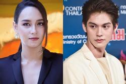 Đến chị đại The Face Thailand cũng mê mẩn hotboy đam mỹ Bright Vachirawit