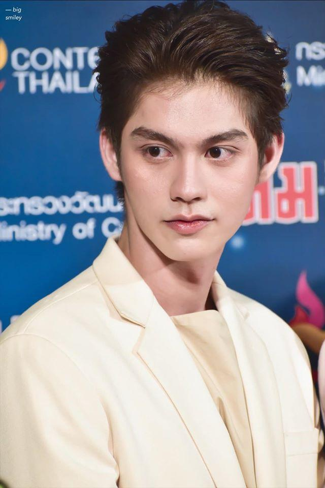 Đến chị đại The Face Thailand cũng mê mẩn hotboy đam mỹ Bright Vachirawit-3