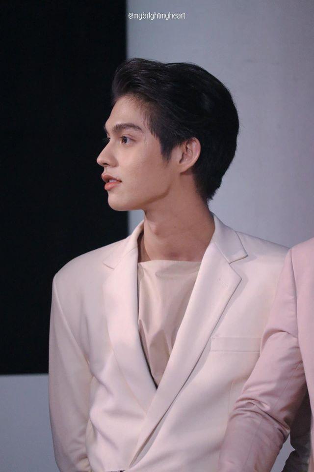 Đến chị đại The Face Thailand cũng mê mẩn hotboy đam mỹ Bright Vachirawit-6