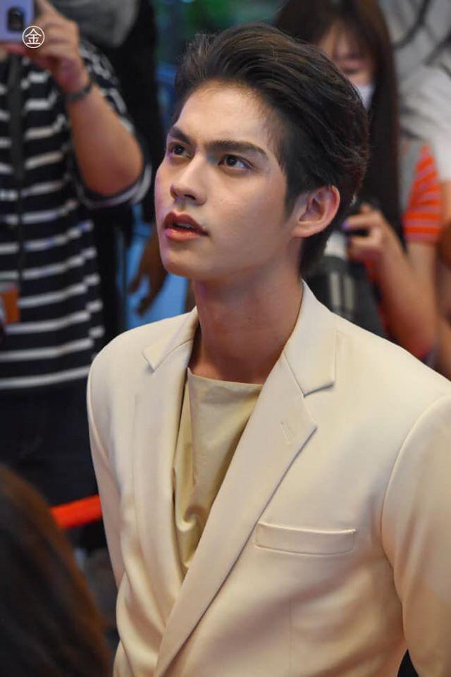 Đến chị đại The Face Thailand cũng mê mẩn hotboy đam mỹ Bright Vachirawit-8
