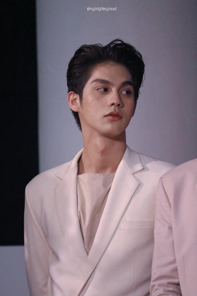 Đến chị đại The Face Thailand cũng mê mẩn hotboy đam mỹ Bright Vachirawit-9