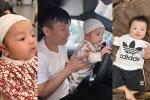 Chăm chồng khéo như các nàng WAGs Việt: Văn Đức lên cân thấy rõ, Bùi Tiến Dũng số hưởng ngày nào cũng có bữa phụ chất lượng-3