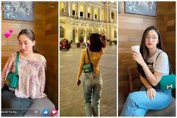Hội bạn thân Hoa hậu Đỗ Mỹ Linh chứng minh đẳng cấp, mua túi nhóm gần 300 triệu