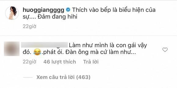 Cộng đồng mạng phẫn nộ khi Hương Giang bị miệt thị giới tính-4