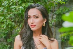 Hoa hậu Chuyển giới Hoài Sa: 'Hương Giang mới là người buồn khi bị so sánh với tôi'