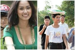 Đi từ thiện: H'Hen Niê, Thu Thảo mặc giản dị vẫn đẹp, Mai Phương Thúy nếm đủ thị phi vì trang phục