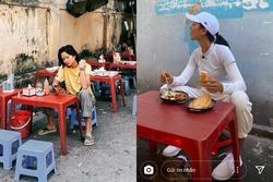 Bản tin Hoa hậu Hoàn vũ 15/3: H'Hen Niê tiến bộ với thời trang ăn uống lề đường sau bức ảnh khó nhận dạng