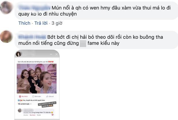 Huyền My bất ngờ được gọi bạn gái Quang Hải, phản ứng của Nhật Lê ra sao?-5
