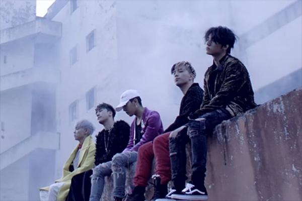 Bigbang vừa đút túi thêm MV thứ 11 đạt trên 100 triệu view-1