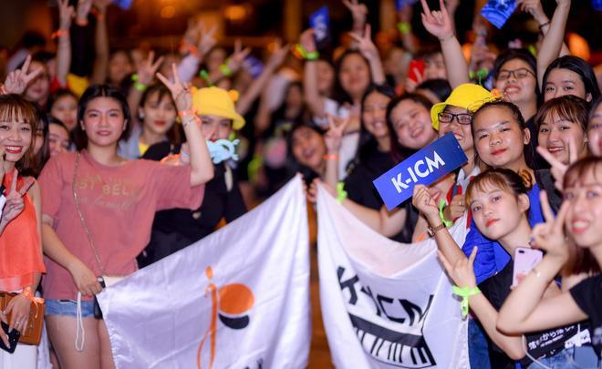 K-ICM và FC Keys đồng lòng ủng hộ miền Tây: Fandom vừa cày view xịn vừa tích cực vì cộng đồng, số tiền lên đến 50 triệu-4