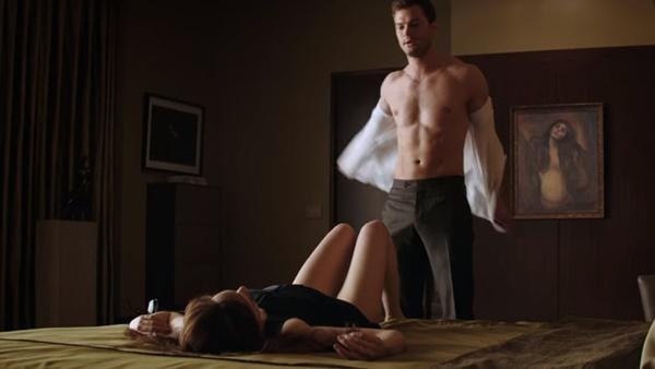 Điều phối viên cảnh nóng bảo vệ sao nữ trong các cảnh khoe thân-4