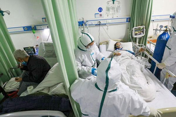 Chuyên gia lý giải vì sao TP HCM, Bình Thuận nắng nóng vẫn nhiều người nhiễm nCoV-1