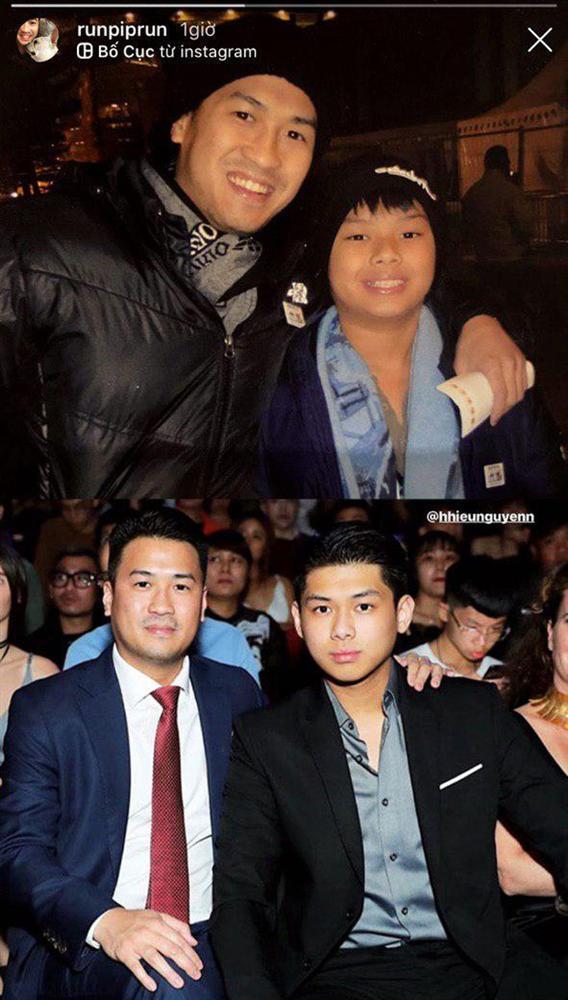 Con trai tỷ phú Johnathan Hạnh Nguyễn khoe ảnh ngày ấy - bây giờ, hội gái trẻ đổ rầm rầm vì màn lột xác xuất sắc-2