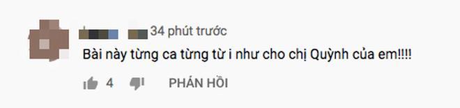 Ngô Kiến Huy phản pháo cực gắt khi bị cho là cố tình nhắc đến Khổng Tú Quỳnh trong ca khúc mới-4