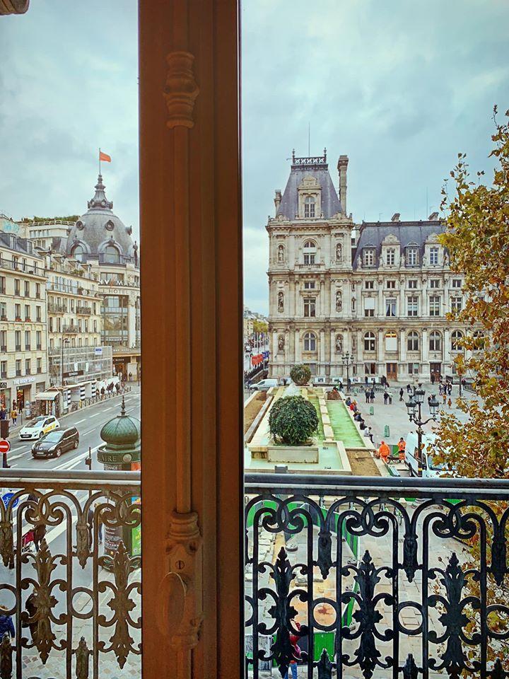 Nathan Lee rao bán tòa nhà nghìn tỷ tại Paris vì khó khăn giữa mùa dịch Covid-19-2