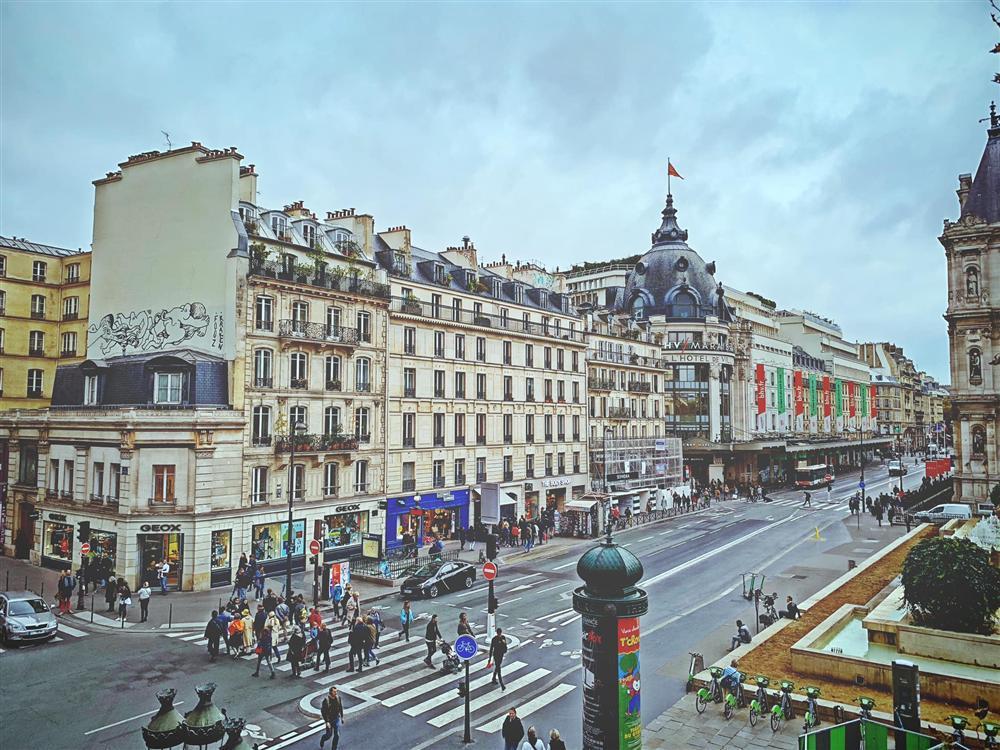 Nathan Lee rao bán tòa nhà nghìn tỷ tại Paris vì khó khăn giữa mùa dịch Covid-19-3
