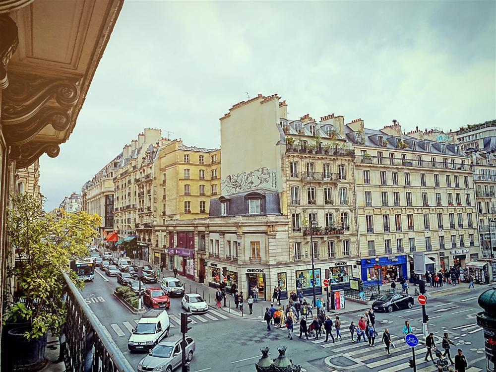 Nathan Lee rao bán tòa nhà nghìn tỷ tại Paris vì khó khăn giữa mùa dịch Covid-19-4