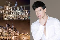 Nathan Lee rao bán tòa nhà nghìn tỷ tại Paris vì khó khăn giữa mùa dịch Covid-19