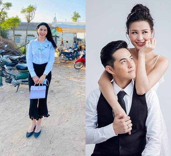 Thủy Tiên lên tiếng khi vợ chồng Đông Nhi - Ông Cao Thắng bị chỉ trích từ thiện keo kiệt-1