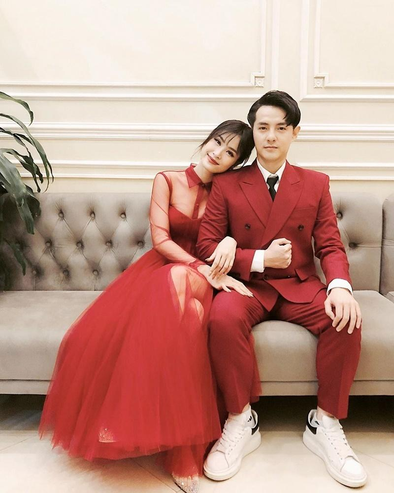 Thủy Tiên lên tiếng khi vợ chồng Đông Nhi - Ông Cao Thắng bị chỉ trích từ thiện keo kiệt-2