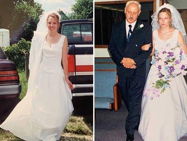 Lấy chồng 12 năm vẫn là trinh nữ, người phụ nữ ly hôn xong tìm được ngay tình mới-1