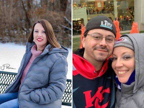 Lấy chồng 12 năm vẫn là trinh nữ, người phụ nữ ly hôn xong tìm được ngay tình mới-2