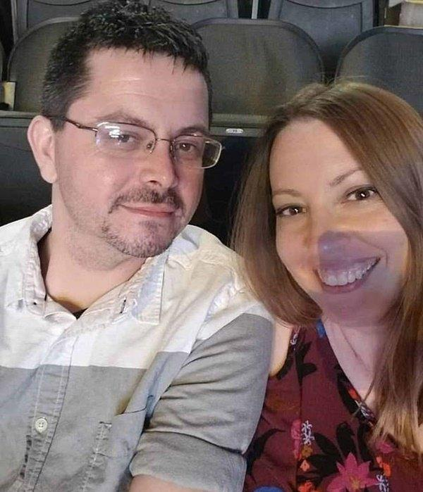 Lấy chồng 12 năm vẫn là trinh nữ, người phụ nữ ly hôn xong tìm được ngay tình mới-3