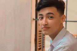 Xuất hiện nhân tố mới trong làng trai Việt: Sinh năm 2003 nhưng đã cao 1m8, quan trọng là chưa có người yêu