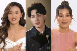 Bắt trend MV 'Là Một Thằng Con Trai', Midu - Jun Vũ - Nam Thư tiết lộ hình mẫu nam thần lý tưởng