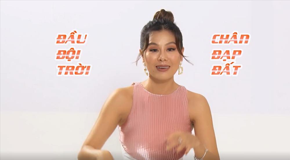 Bắt trend MV Là Một Thằng Con Trai, Midu - Jun Vũ - Nam Thư tiết lộ hình mẫu nam thần lý tưởng-4