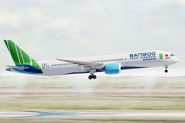 Cách ly hai tổ bay của Bamboo Airways do có khách nhiễm Covid-19-1