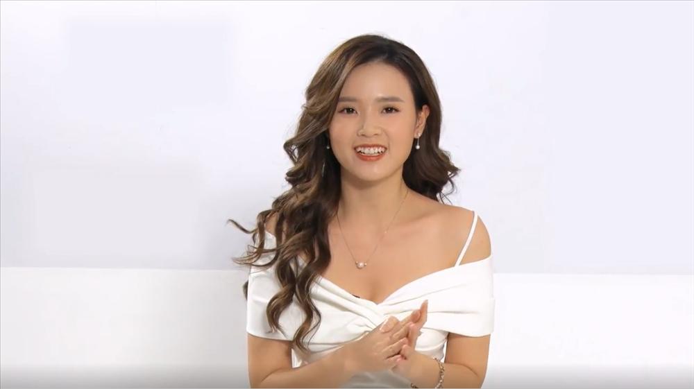 Bắt trend MV Là Một Thằng Con Trai, Midu - Jun Vũ - Nam Thư tiết lộ hình mẫu nam thần lý tưởng-5