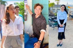 Sau 1 tuần, sao Việt kêu gọi từ thiện gần 20 tỷ đồng vừa chống hạn mặn vừa 'đuổi' virus corona