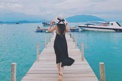 Hòn đảo ở Việt Nam sở hữu con đường xuyên biển, nam nữ trên đảo không dám yêu nhau
