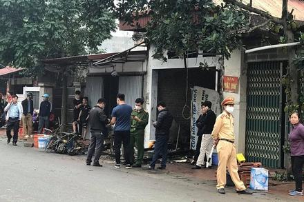 Hé lộ bất ngờ vụ 2 vợ chồng và con tử vong ở Hưng Yên nghi bị phóng hoả