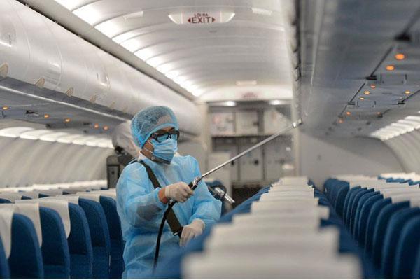 Kết quả hình ảnh cho 61 ca mắc COVID-19, Bộ Y tế ra thông báo khẩn