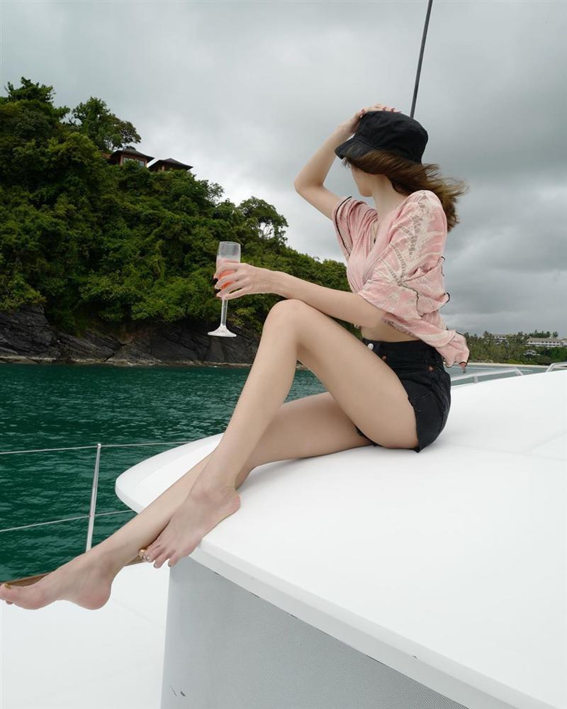Loại nước uống tự pha giúp dáng đẹp eo thon, đến cả Lisa (Black Pink) và loạt idol Kpop cũng phải uống đều đặn mỗi ngày-2