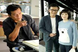 Nam thần một thời của TVB: sự nghiệp xuống dốc vì vạ miệng, tán gia bại sản cứu vợ bị bệnh ung thư