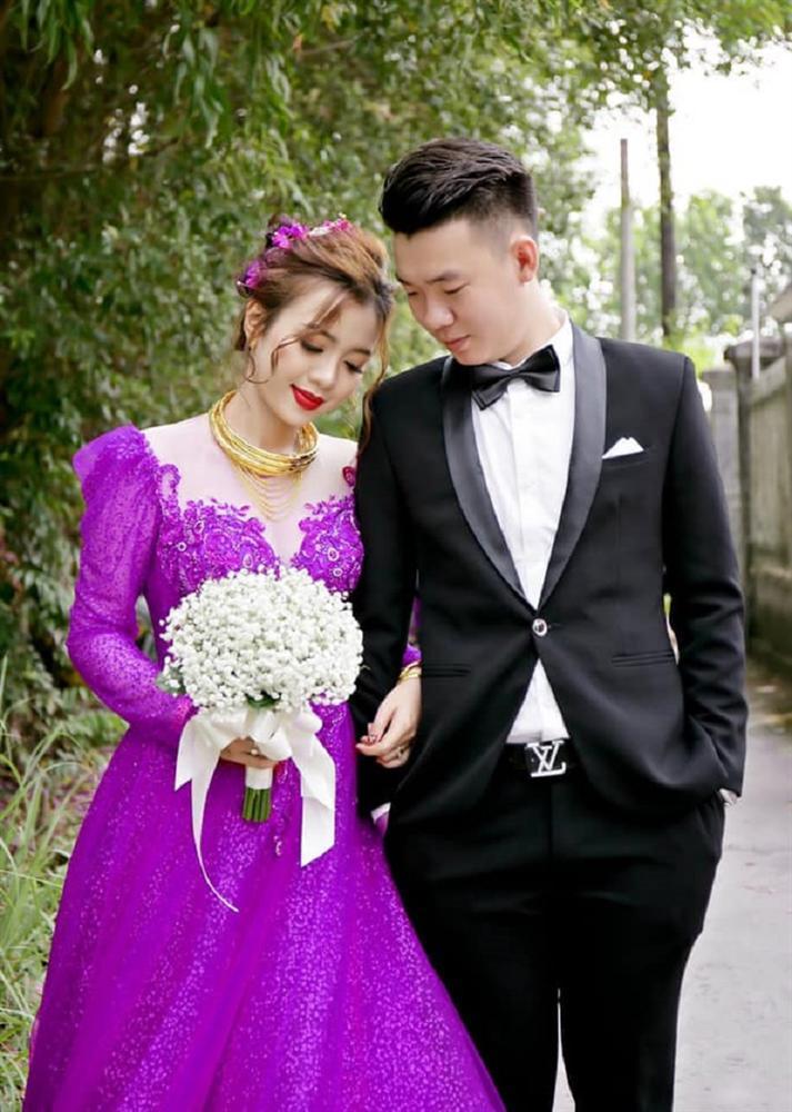 Vợ thích mặc nhiều váy trong ngày cưới nhưng không đủ tiền, anh chồng nghĩ ra cách không thể bá đạo hơn-4