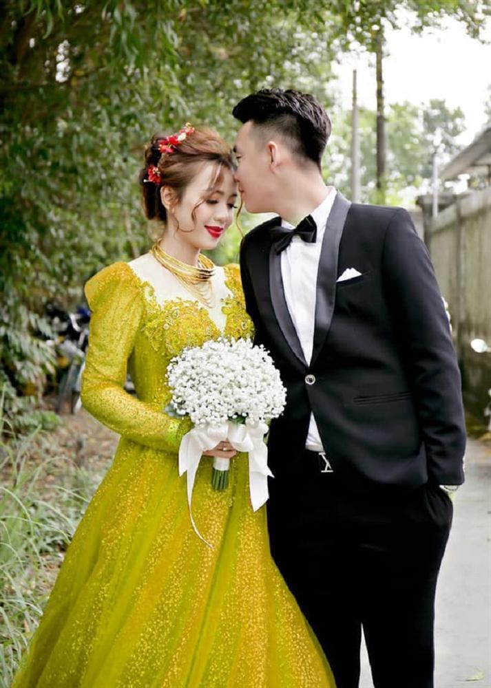 Vợ thích mặc nhiều váy trong ngày cưới nhưng không đủ tiền, anh chồng nghĩ ra cách không thể bá đạo hơn-5