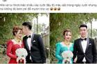 Vợ thích mặc nhiều váy trong ngày cưới nhưng không đủ tiền, anh chồng nghĩ ra cách không thể 'bá đạo' hơn