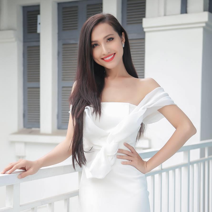 Hoa hậu Chuyển giới Hoài Sa: Tôi luôn mong trở thành cô dâu của Trọng Hiếu-5