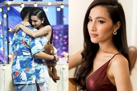 Hoa hậu Chuyển giới Hoài Sa: 'Tôi luôn mong trở thành cô dâu của Trọng Hiếu'