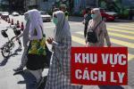 Bệnh nhân 61 dương tính với virus corona từng dự lễ Hồi giáo ở Malaysia, về Ninh Thuận đi ăn cưới