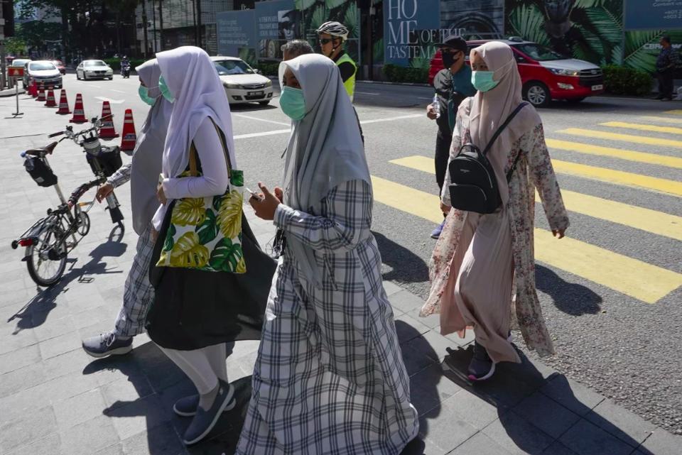 Bệnh nhân 61 dương tính với virus corona từng dự lễ Hồi giáo ở Malaysia, về Ninh Thuận đi ăn cưới-1