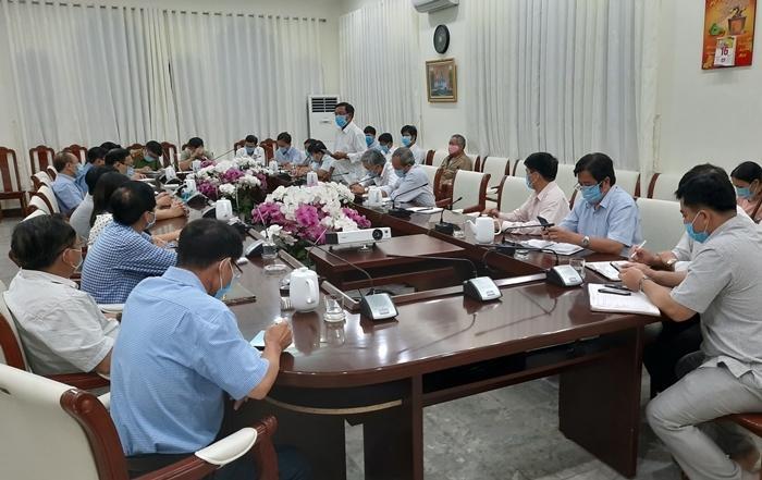 Bệnh nhân 61 dương tính với virus corona từng dự lễ Hồi giáo ở Malaysia, về Ninh Thuận đi ăn cưới-3