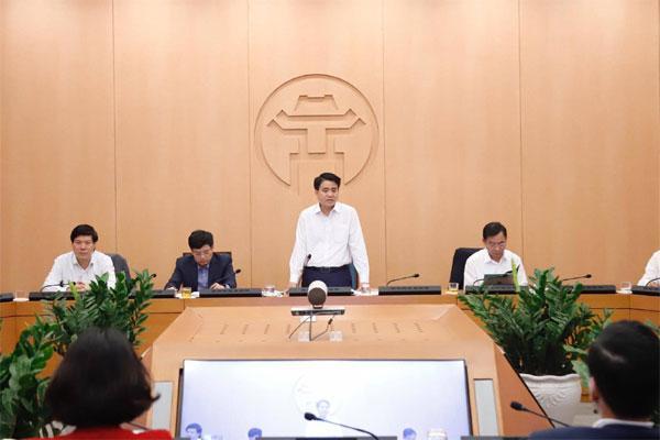 Chủ tịch Hà Nội kêu gọi chấm dứt ăn thịt chó-1