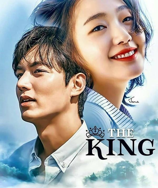 Kim Go Eun - từ kiều nữ phim 18+ đến nàng thơ của Lee Min Ho-1