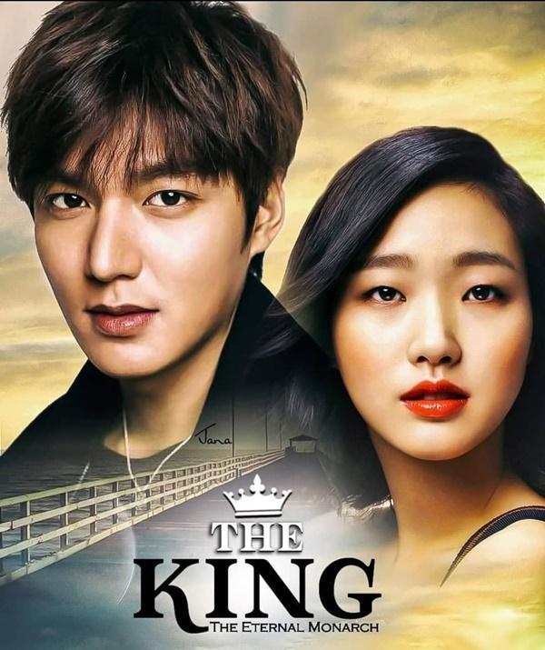 Kim Go Eun - từ kiều nữ phim 18+ đến nàng thơ của Lee Min Ho-2